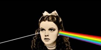 The Dark Side of the Rainbow - Pink Floyd e Mágico de OZ