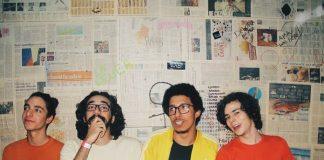 "Applegate explora a psicodelia brasileira no single ""Abstrai"""