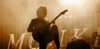 Arctic Monkeys no Primavera Sound 2018
