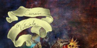 Cursive - Vitriola