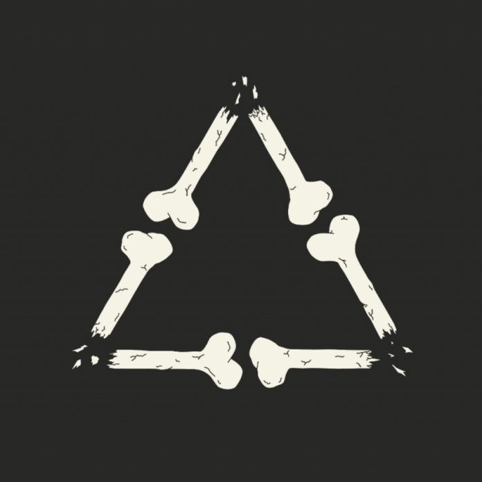 "Capa do disco ""Darker Days"" de Peter Bjorn and John"