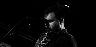 Dustin Kensrue, do Thrice