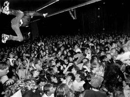 Grunge dos Anos 90