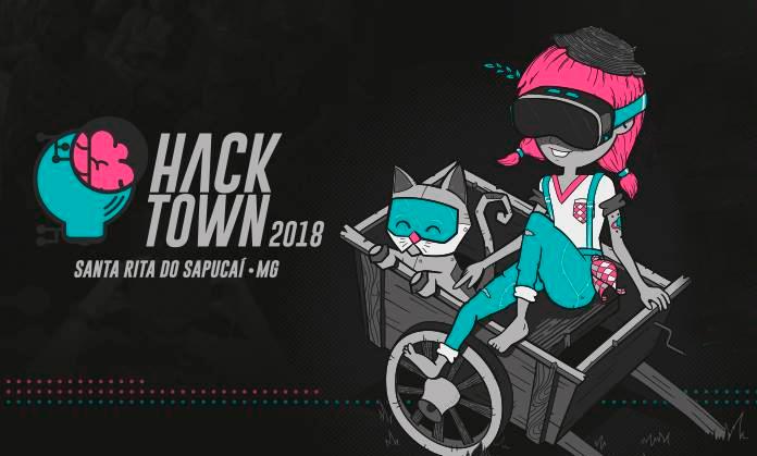 Hack Town: conheça o incrível festival brasileiro que tem ares de SXSW