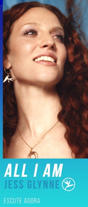 Ouça o novo single de Jess Glynne!