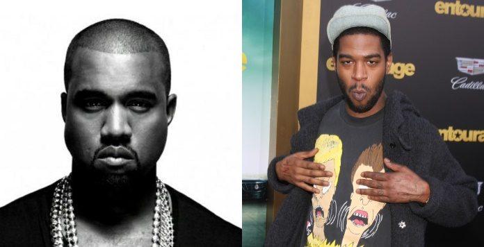 Kanye West e Kid Cudi