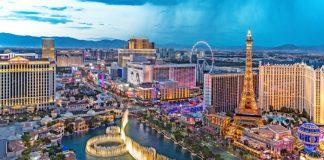 Las Vegas, 2018
