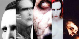 Discografia de Marilyn Manson