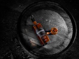 Blackened, o whiskey do Metallica