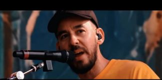 Mike Shinoda no Reading Festival