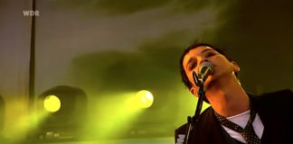Placebo - Rock Am Ring 2006