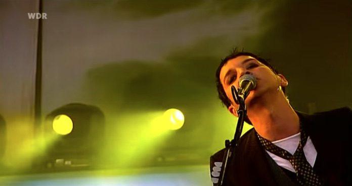 Placebo - Rock Am Ring 2006