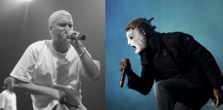 Eminem e Slipknot