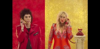 The Struts e Kesha