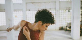Aline Frazão, que toca no Mostra Cantautores