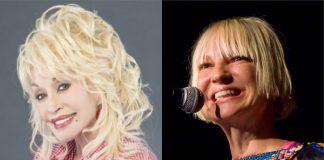 Dolly Parton e Sia