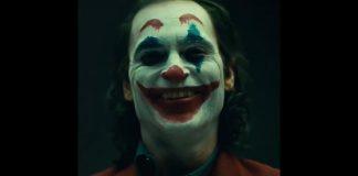 Joaquin Phoenix como Coringa OLHA ESSE HOMEM PORRAAAAAAAAAAAAAAA