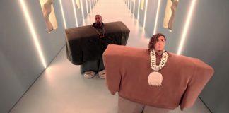 Kanye West e Lil Pump - I Love It