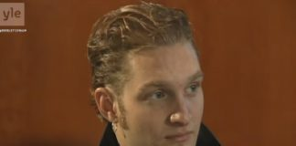 Layne Staley (Alice In Chains) em entrevista rara