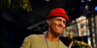 Mano Brown no Coala 2018