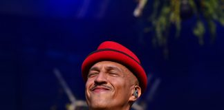 Mano Brown no Coala Festival 2018