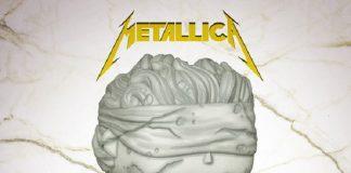 Metallica Funko Justice for All