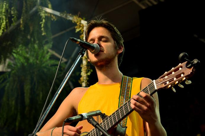 Rubel no Coala Festival 2018