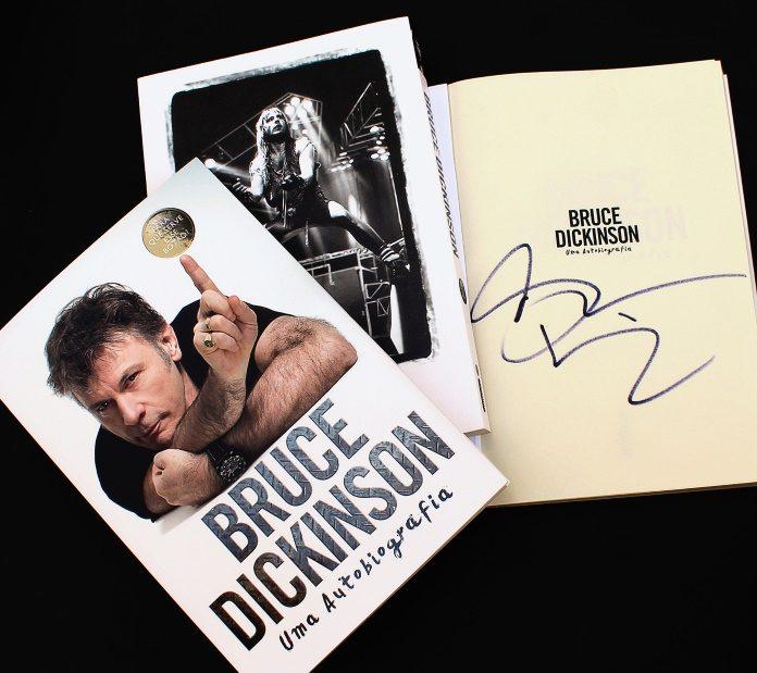 Bruce Dickinson - Uma Autobiografia