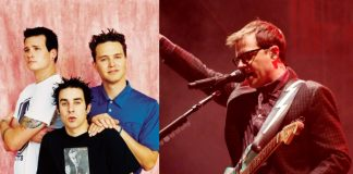 Blink-182 e Weezer