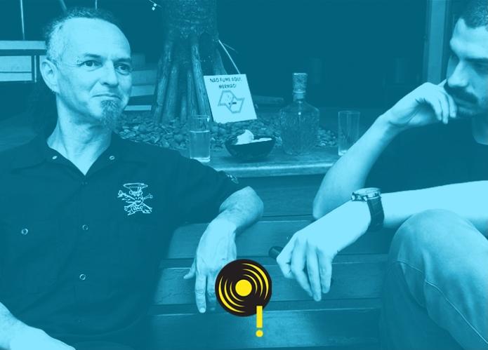 Podcast TMDQA! #31