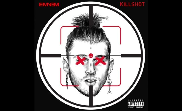 Eminem - Killshot