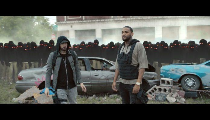 Eminem e Joyner Lucas