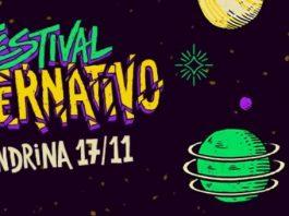 Festival Alternativo de Londrina 2018