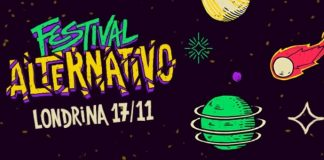 Festival Alternativo de Londrina 2018