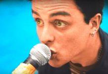 """Clipe de """"Basket Case"""", do Green Day"""
