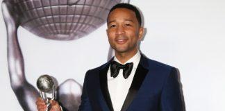 John Legend em 2016