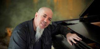 Jordan Rudess, do Dream Theater