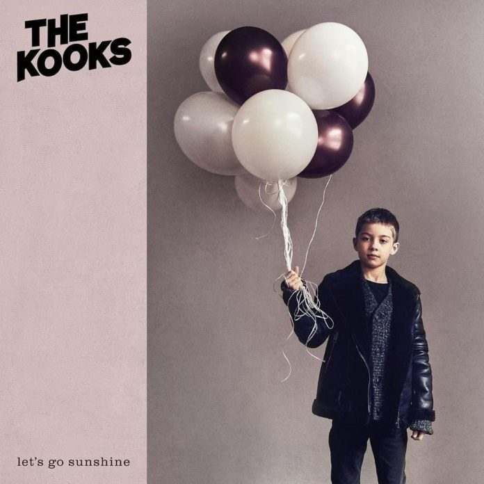 The Kooks - Let's Go Sunshine