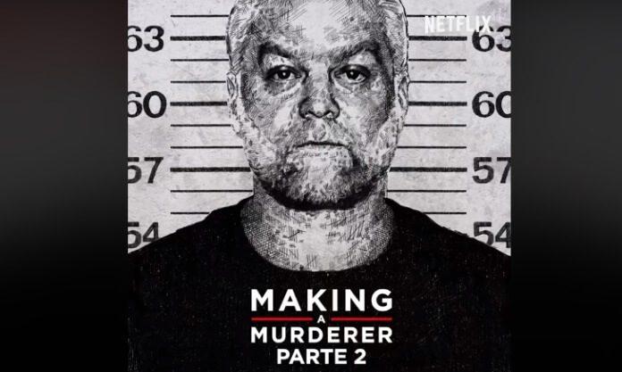 Making A Murderer Parte 2