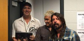 Reunião do Nirvana em Seattle