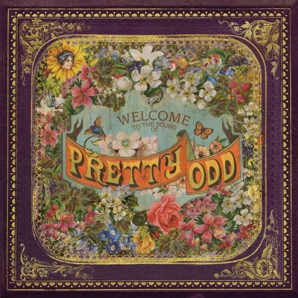 Panic! At The Disco - Pretty. Odd.
