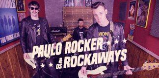 Paulo Rocker e os Rockaways