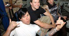 Blink-182 com Tom DeLonge
