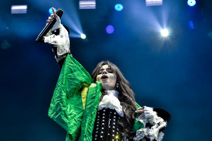 Camila Cabello no Z Festival 2018-6