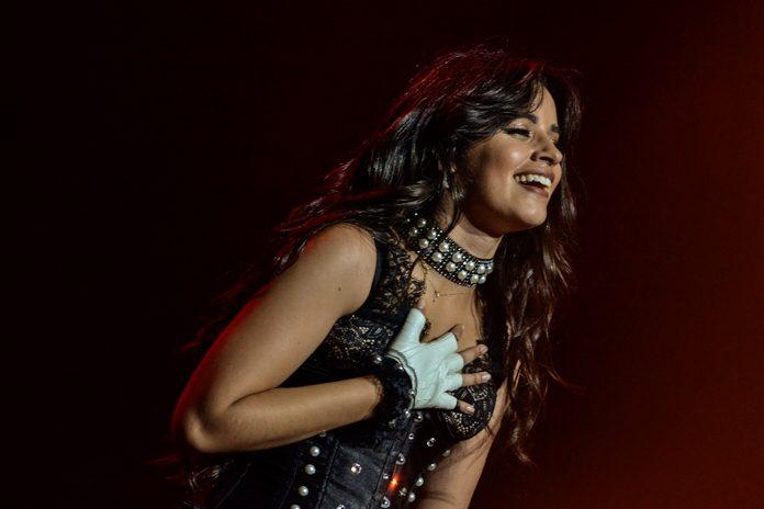 Camila Cabello no Z Festival 2018-9