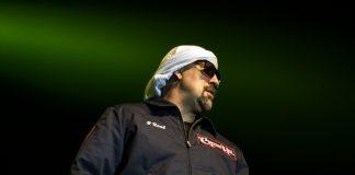 Cypress Hill em SP-3