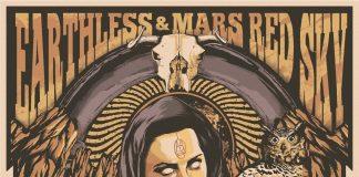 Earthless e Mars Red Sky no Brasil