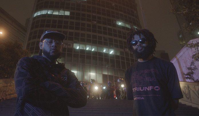 Emicida e Fióti - Rap do Motoboy