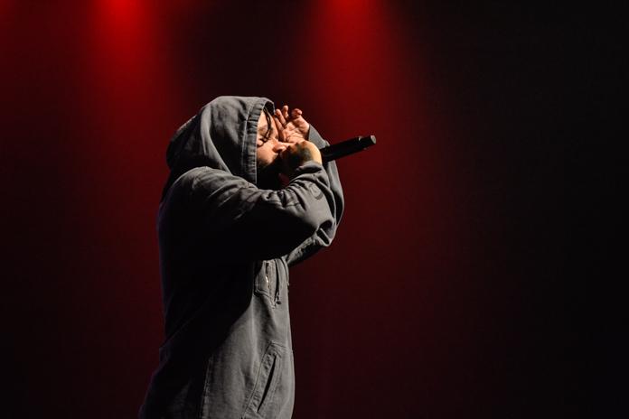 Emicida com Cypress Hill em SP-2