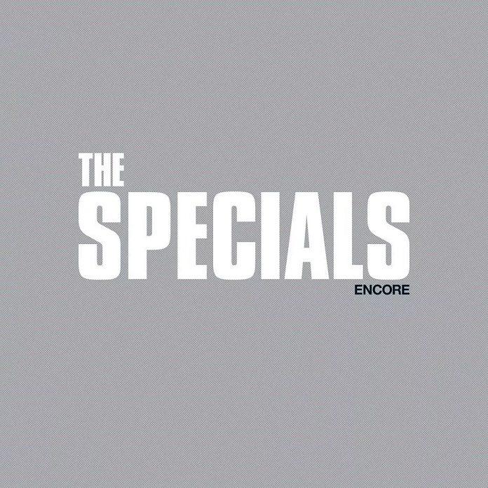 Encore The Specials